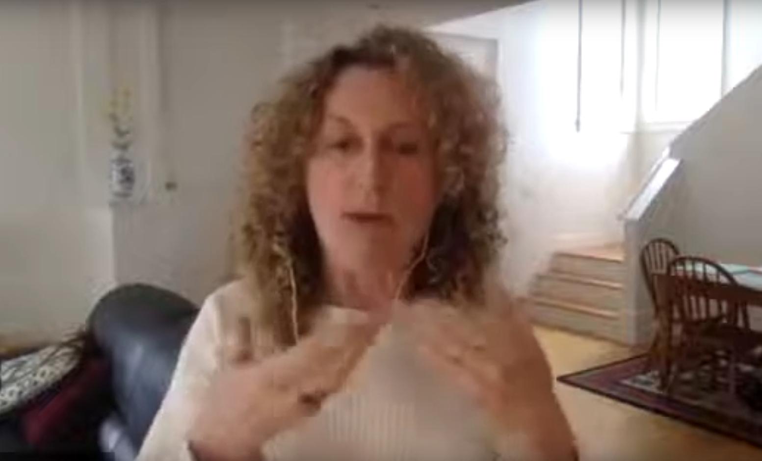 Pelvic Floor - Yoga University Interview