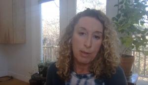 Relax and lessen Parkinson's symptoms