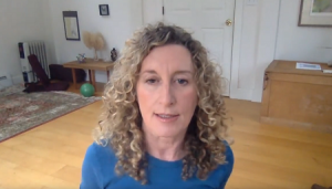 Relieve lower back pain and sciatica with yoga therapy and somatics