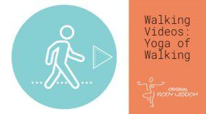 Walking Exercises